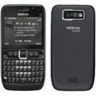 Nokia E63 GSM Quadband QWERTY Phone (Unlocked) Black