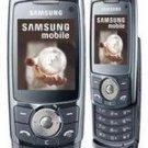 Samsung L760 Triband GSM Phone (Unlocked) Black