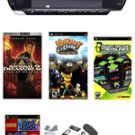 Sony PSP-3000 Core Ultimate Bundle w/ 41+ Games