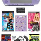 Sony PSP-3000 Limited Edition Hannah Montana Entertianment Bundle