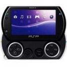 Sony PSP Go 16GB- Black Model: PSP-GO-BLK