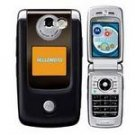 Motorola VE538 GSM Tri-Band Phone (Unlocked) Black