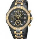 Pulsar PF8176 Mens's Crystal Collection Watch