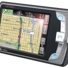 Cobra Nav One 4500 Mobile GPS Navigation System Five Inch LCD