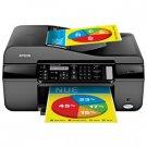 Epson Workforce 310 Color Inkjet All-in-One Printer