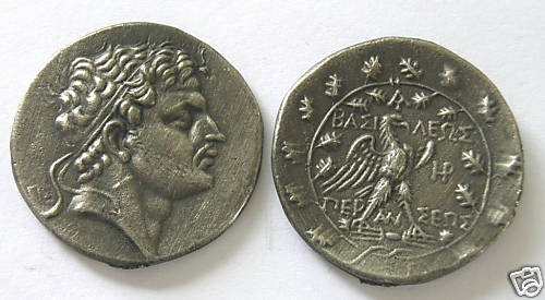 (DD-G 55) Tetradrahm of Perseus COPY