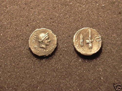 (DD R-22) Claudius Sestertius COPY