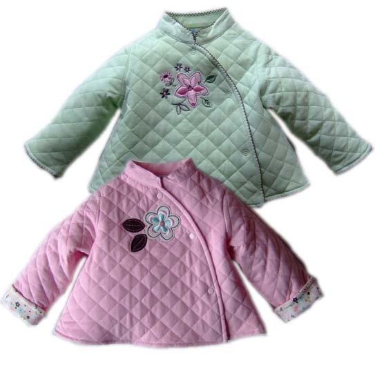 Wholesale - 12pcs [ Little Wonders] Baby Girl's Kimono Jacket , Outerwear