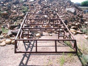 Lumber Rack/ Utility Rack