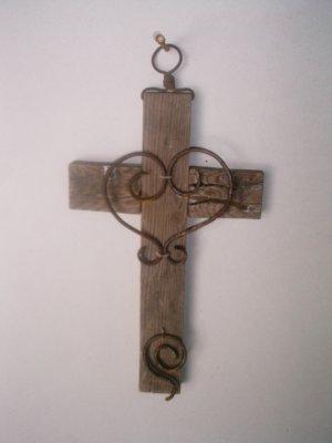 Spanish cross