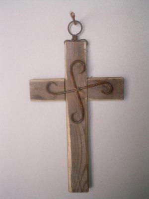 Spanish cross,
