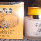 2 boxes Yellow Sheep Placenta Cream - Severe Cuts