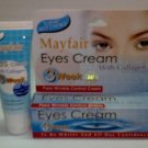 2 tubes Mayfair Eyes Cream With Collagen