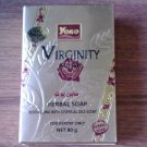 2 pcs. Yoko Virginity Soap with Vitamin E plus, 80grams
