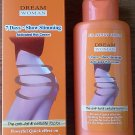 1 box Dream Woman 7 days Activated Hot Slimming Cream, 200ml