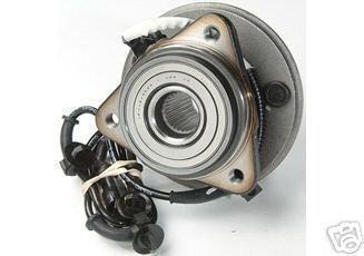Front Wheel Hub Bearing 97-2001 MOUNTAINEER 515003