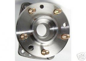 Front Hub Bearing 1990-2001 Lumina, Monte Carlo 513044