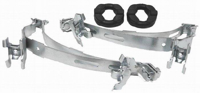 84 - 93 BMW 318 & 325 Muffler STRAP / HANGER Kit 254980