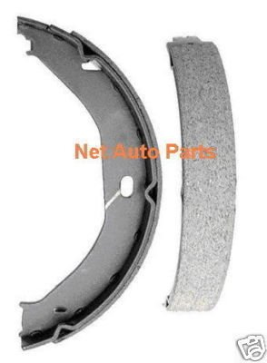 Emergency Brake Shoes 1994-1998 Grand Cherokee