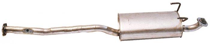 96 - 97 TOYOTA 4Runner Muffler & Extension Pipe 282143