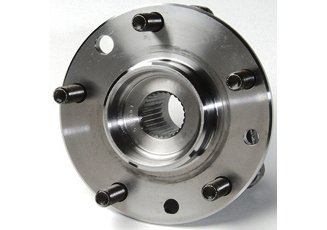 Front Hub Bearing 90-97 Blazer S10 Jimmy Bravada 513061