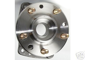 Front Wheel Hub Bearing 1988-1996 Buick Regal 513044