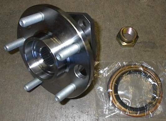513016K Wheel Bearing Hub Assembly 83-93 GM NEW