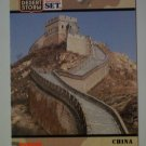 Desert Storm Collectible Card - Card #12 - Pro Set - Mint