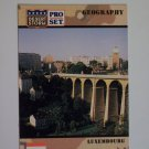 Desert Storm Collectible Card - Card #35 - Pro Set - Mint