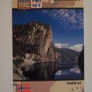 Desert Storm Collectible Card - Card #41 - Pro Set - Mint