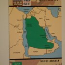 Desert Storm Collectible Card - Card #50 - Pro Set - Mint