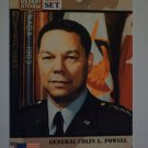 Desert Storm Collectible Card - Card #88 - Pro Set - Mint