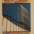 Desert Storm Collectible Card - Card #98 - Pro Set - Mint