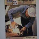 Desert Storm Collectible Card - Card #163 - Pro Set - Mint