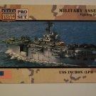 Desert Storm Collectible Card - Card #179 - Pro Set - Mint