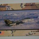 Desert Storm Collectible Card - Card # 221 - Pro Set - Mint