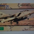 Desert Storm Collectible Card - Card # 232 - Pro Set - Mint