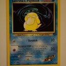 Sabrina's Psyduck 50 HP - LV. 16 # 54