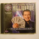 Who Wants To Be A Millionaire CD-ROM