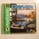 Driver (You Are The Wheelman) - Playstation Game
