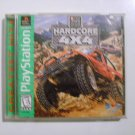 Hardcore 4X4 - Playstation Game