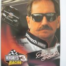 "Dale Earnhardt Hershey's Racing Picture - 6 1/2"" x 8 1/2"""