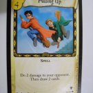 """Harry Potter """"Pulling Up"""" Trading Card 66/80"""