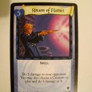 "Harry Potter ""Stream Of Flames"" Trading Card 71/80"