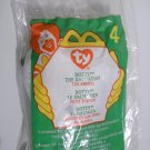 "McDonald's TY Beanie #4 ""Dotty The Dalmatian""  2000"