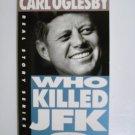 Who Killed JFK?