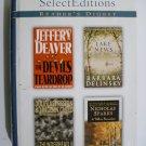 Reader's Digest Condensed Book - 1st Edition - 1999