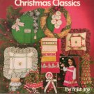 Renaissance Ribbons - Linda Dennis' Christmas Classics - Cross Stitch Leaflet