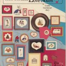 """Year' Round Love Notes"" By The Scarlet Thread - Counted Cross Stitch Book"