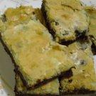 HOMEMADE CHOCOLATE CHESS BARS - ONE POUND